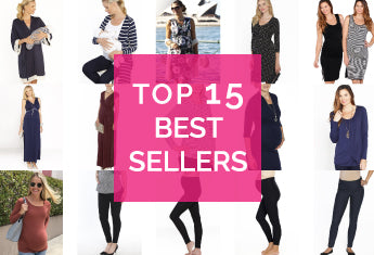 15 of Our Bestsellers