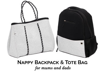 Top Things to Consider When Buying a Nappy Bag
