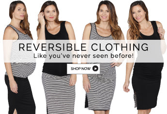Benefits of Reversible Clothing