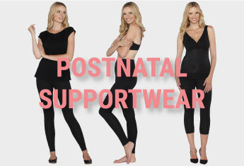 Postnatal Supportwear for Mums
