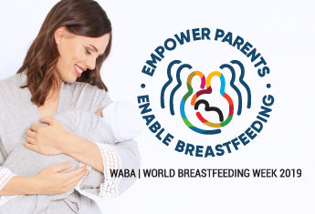 Celebrating World Breastfeeding Week 2019