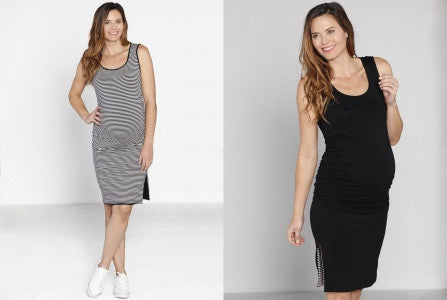 Top 6 Benefits to Reversible Maternity Clothes
