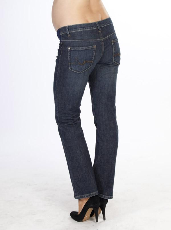 Angel Maternity  Jeans in Bootcut style