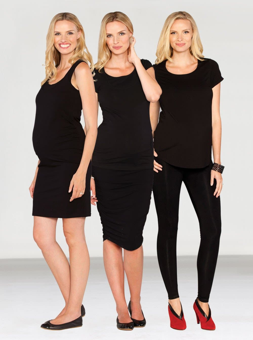 Angel Maternity The Maternity Bumper Kit - 4 Piece (free shipping included)
