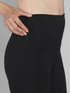 Angel Maternity Tummy Control Built-In Shaping Full Length Legging
