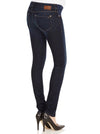 Jessica - MAVI Maternity Slim Straight Leg Jeans - Deep Navy - Angel Maternity - Maternity clothes - shop online
