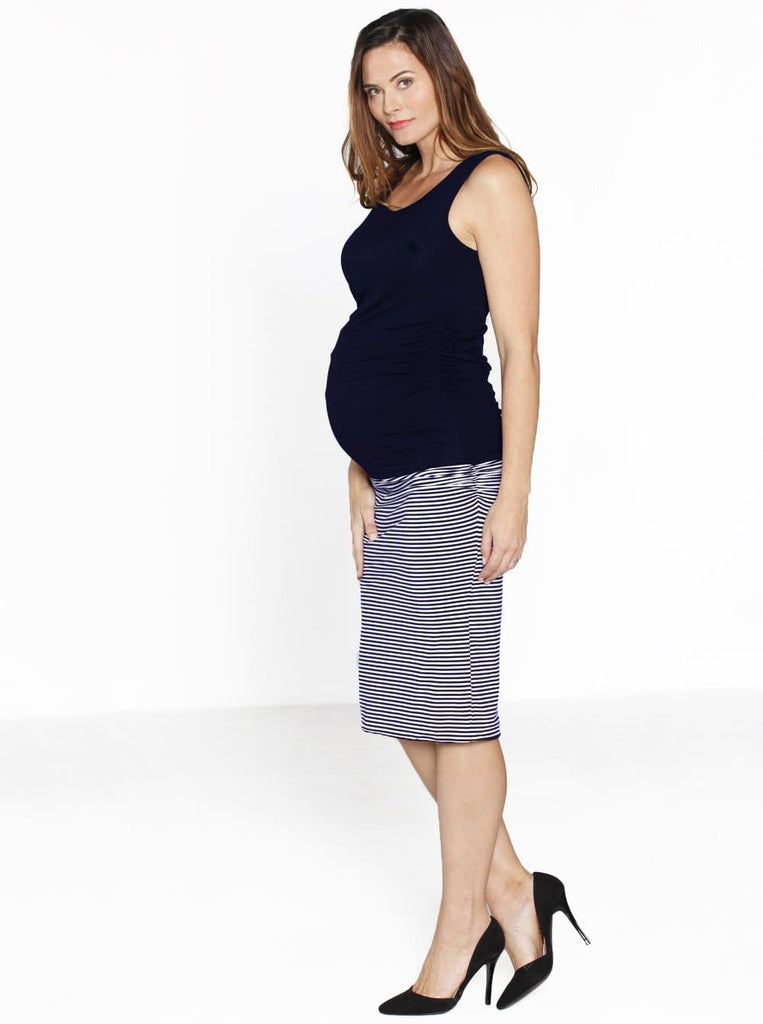 Maternity reversible skirt - best sellers