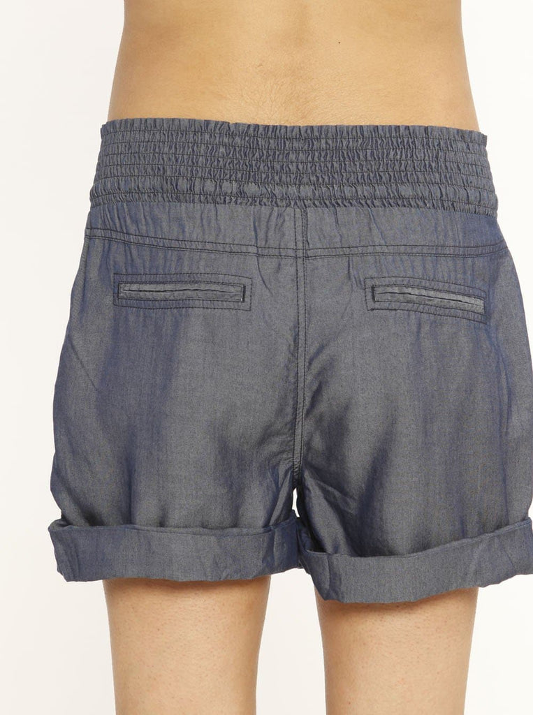 maternity summer shorts