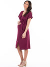 maternity casual dress