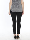Angel Maternity Fitted Work Pants in Black - Best Seller - Angel Maternity - Maternity clothes - shop online