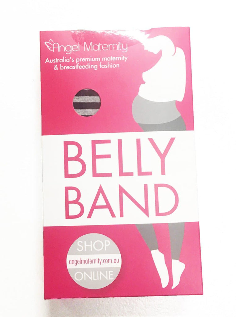 Maternity Belly Band Support Cover - 4 colours choice