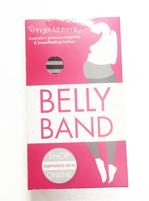 Maternity Belly Band Support Cover - 4 colours choice - Angel Maternity - Maternity clothes - shop online