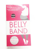 Basic Maternity Belly Band Support Cover - Angel Maternity - Maternity clothes - shop online