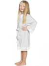 Ruby Joy Daughter Robe - Grey