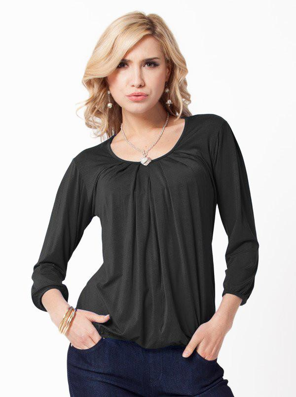 Nursing Long Sleeve Top