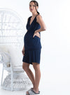 Maternity & Nursing Two-Piece Sleepwear Set