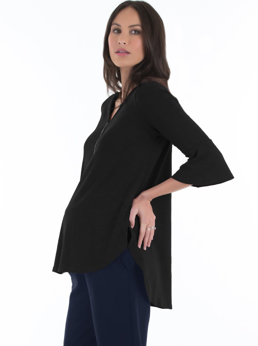 maternity work top