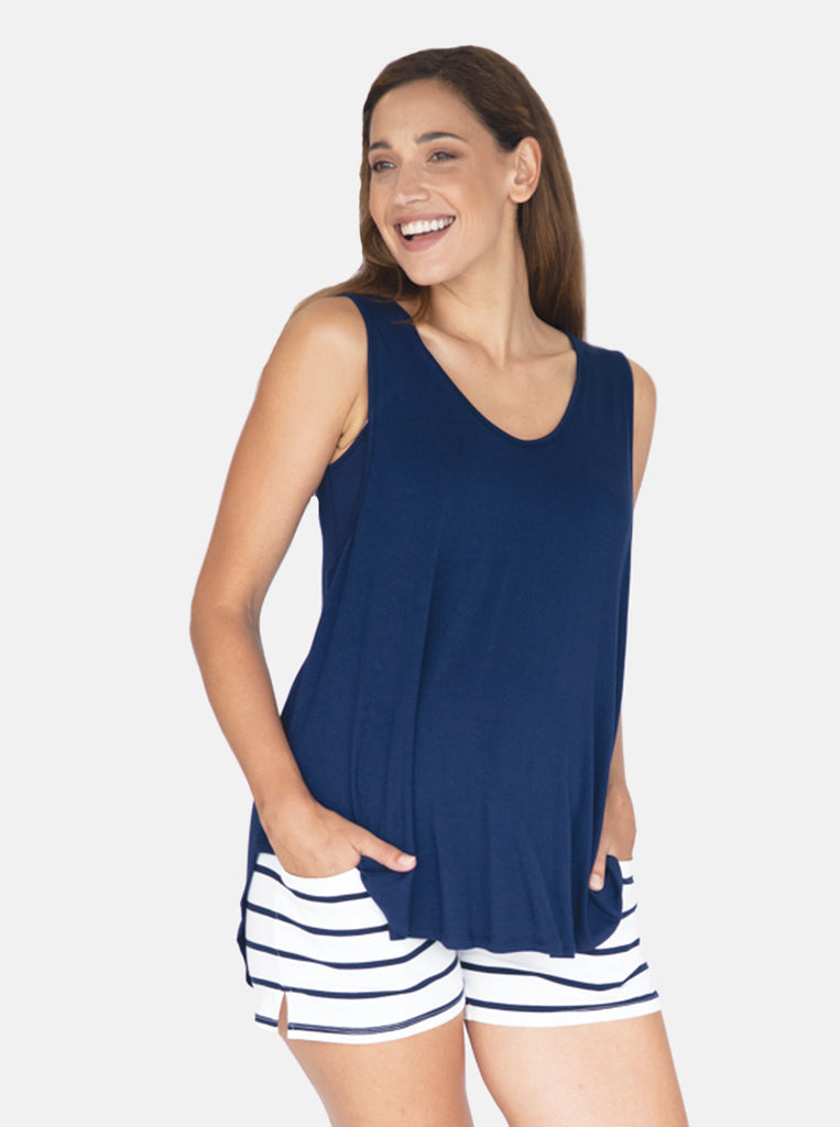 maternity and nursing swing top - affordable store