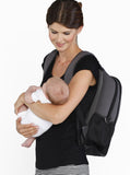 Mums Perfect Gift - Nappy Backpack & Tummy Control Belly Band