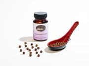 Menstrual Cramps - tender breasts, bloating, cramps, headaches, PMS symptoms...