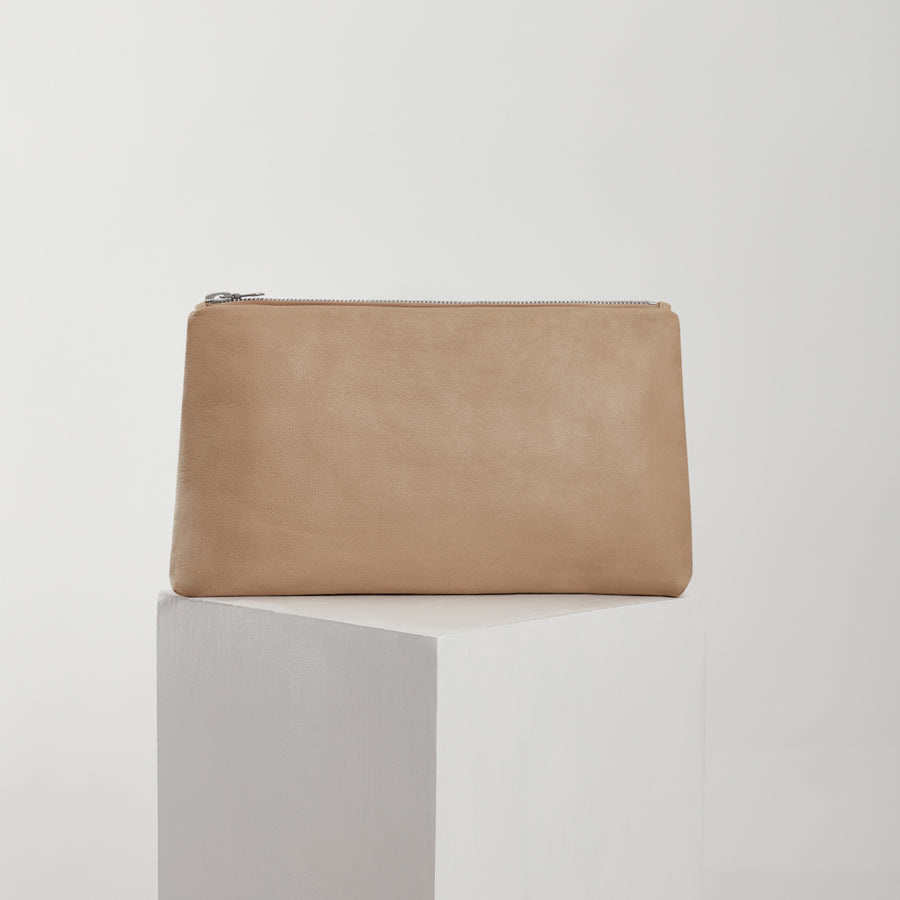 Clutch No. 107 Nude