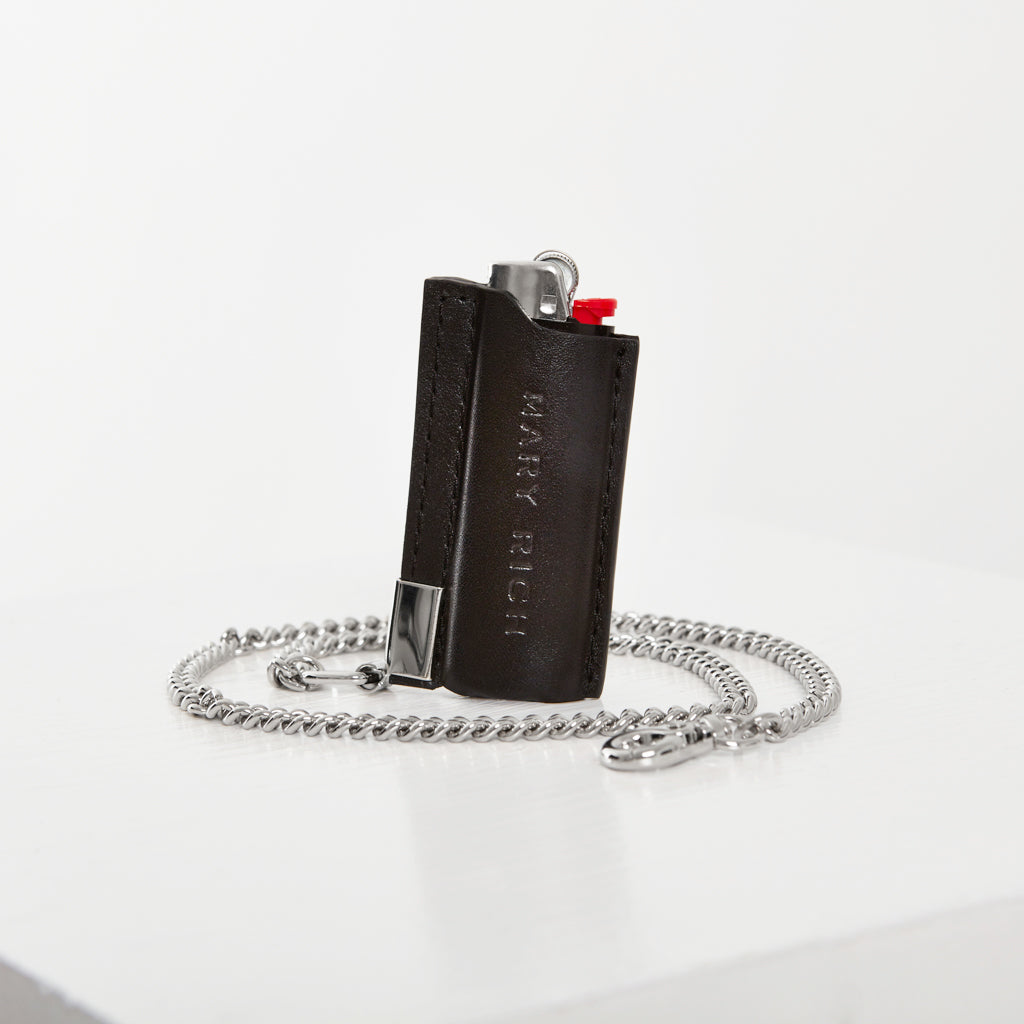 Chain Lighter Sleeve No. 302