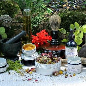 Artisan Bath and Body Products