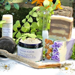 Artisan Soap Bath & Body