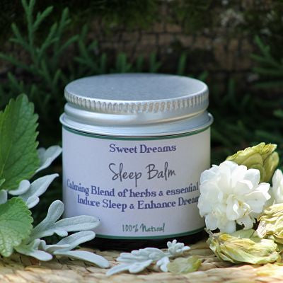 Dreamy Nights Sleep Balm