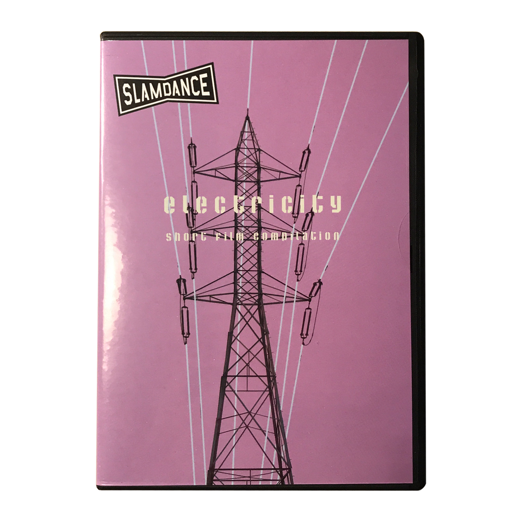 Electricity DVD