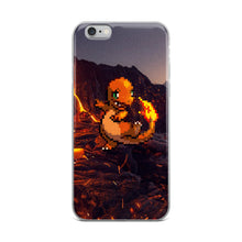 Pixelmon iPhone Case - Charmander