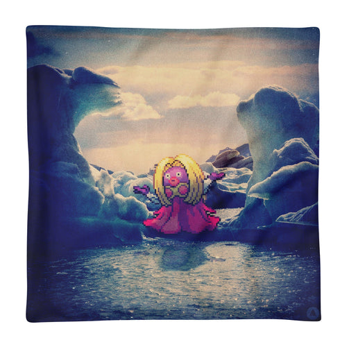Pixelmon Cushion Cover - Jynx