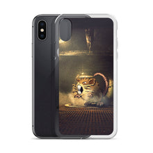 Pixelmon iPhone Case - Ratticate