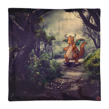 Pixelmon Cushion Cover - Dragonite