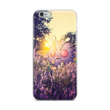 Pixelmon iPhone Case - Venonat