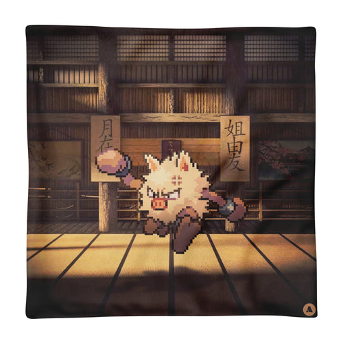 Pixelmon Cushion Cover - Primeape