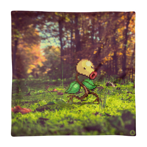 Pixelmon Cushion Cover - Bellsprout