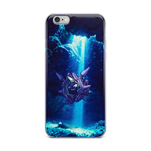 Pixelmon iPhone Case - Cloyster