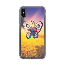 Pixelmon iPhone Case - Butterfree