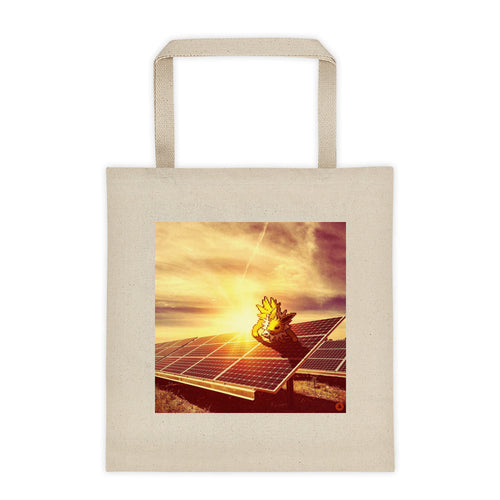 Pixelmon Tote Bag - Jolteon