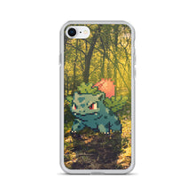 Pixelmon iphone case - Ivysaur