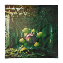 Pixelmon Cushion Cover - Koffing