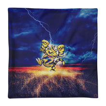 Pixelmon Cushion Cover - Electabuzz