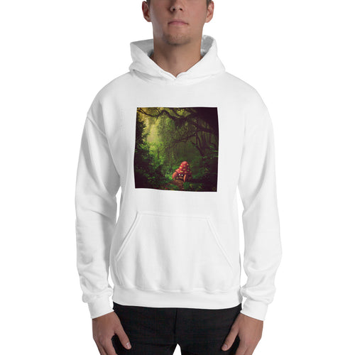 Pixelmon Hoodie - Parasect