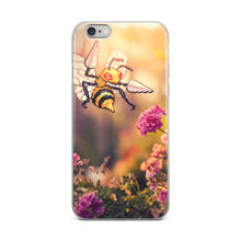 Pixelmon iPhone Case - Beedrill