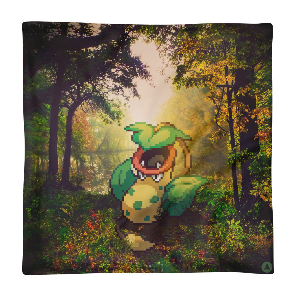 Pixelmon Cushion Cover - Victreebell