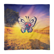 Pixelmon Cushion Cover - Butterfree