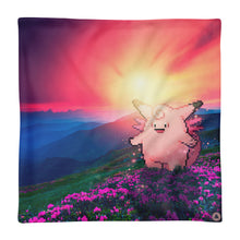 Pixelmon Cushion Cover - Clefable
