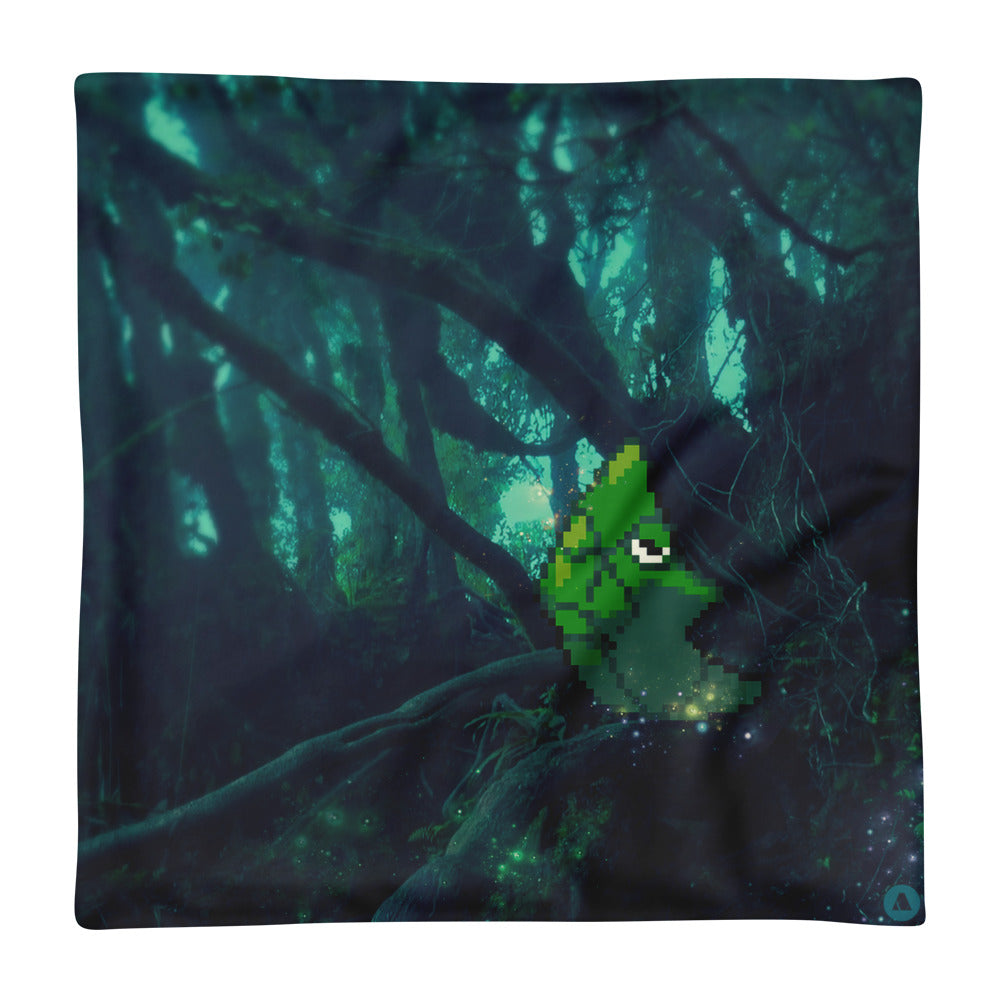 Pixelmon Cushion Cover - Metapod