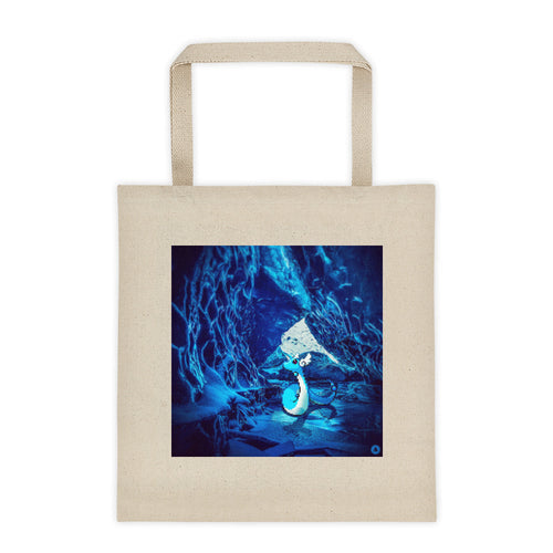 Pixelmon Tote Bag - Dragonair